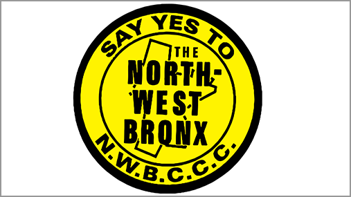northwest bronx community and clergy coalition logo